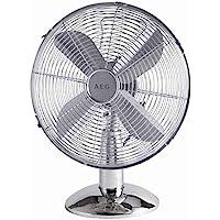 /Ventilator schwarz, 80/W, 230/V, 50/Hz, AC, 590/mm Orbegozo BF 0150/Household Blade Fan 80/W schwarz/