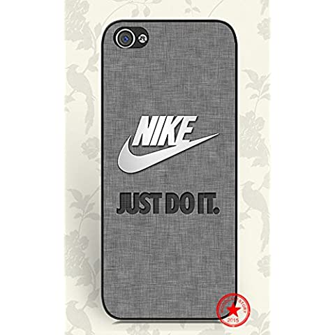 Art Design for Guy Iphone 5C Funda, Nike Brand Logo Iphone 5C Funda, Drop-protection Funda Cover for Iphone 5C