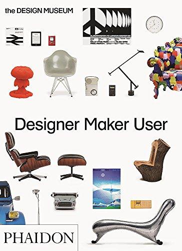Designer maker user par Design Museum