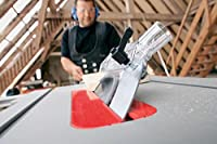 Bosch Professional GTS 10 J Corded 110 V Table Saw