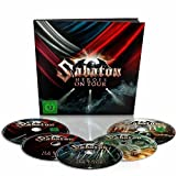 Sabaton: Heroes on Tour (limitiertes Earbook) (Audio CD)