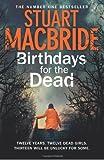 Birthdays for the Dead (Ash Henderson 1)