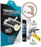 VIVO Y53 Compatible Tempered Glass/Screen Protector With Installation Kit For VIVO Y53
