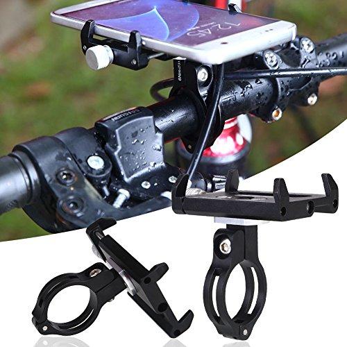 Cewaal Soporte universal del teléfono celular de la motocicleta de la bici,...