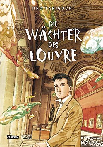 Die Wächter des Louvre -