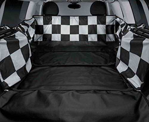 MINI Genuine Fitted Protective Car Boot Cover Liner Mat R55 51470432367 Test