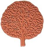IndigoBlu montiert Stempel 12,7x 10,2cm -lollipop Baum