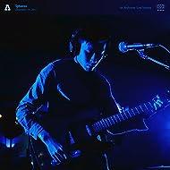 Sphaeras on Audiotree Live