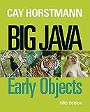 Big Java: Early Objects - Cay S. Horstmann