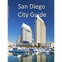 San Diego City Guide (Waterfront Series Book 29) (English Edition)