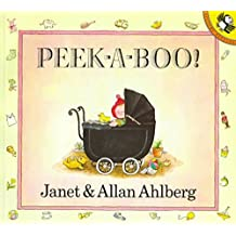 Peek-a-Boo! (Picture Puffin) by Allan Ahlberg (1984-05-01)