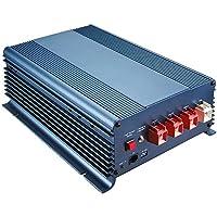 Batterie-Ladegerät für alle Batterietypen Nassbatterie, Gelbatterie und AGM