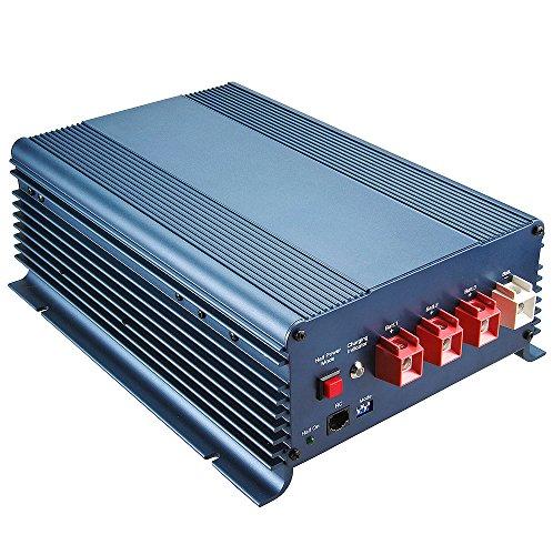 Batterie-Ladegerät für alle Batterietypen Nassbatterie, Gelbatterie und AGM (25 A (300 Ah))