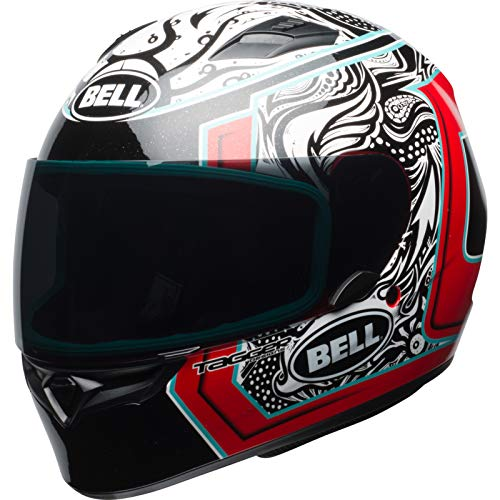 Bell Street 2019 Qualifier STD Casque pour adulte Taille S