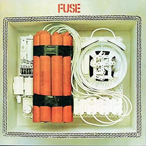 Fuse (1970) Audio-fuse
