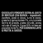Perugina-Nero-Fondente-Extra-Mirtillo-Barretta-di-Cioccolato-al-Gusto-Mirtillo-con-Quinoa-36-Barrette-da-35-g