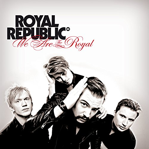 ... We Are the Royal