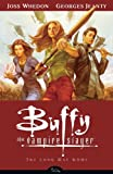 Image de Buffy Season Eight Volume 1: The Long Way Home