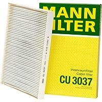 MANN-FILTER CU 3037 Innenraumfilter
