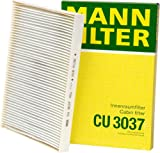 Mann Filter CU 3037 Innenraumfilter