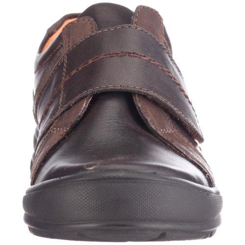 ara Fabian 22504-02, Chaussons homme brun (t.d.moro)