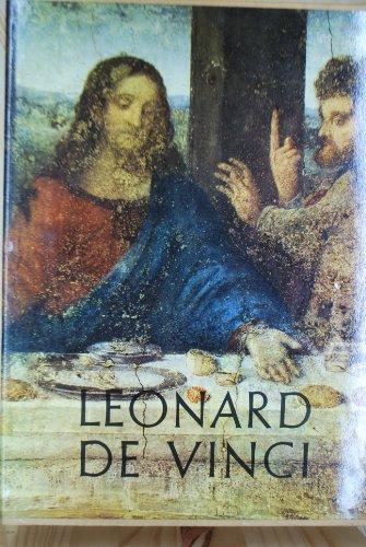 Léonard de vinci - 2 volumes - cercle du bibliophile 1958 par  Collectif (Relié)