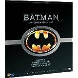Batman Colección Vintage (Funda Vinilo) Blu-Ray