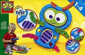 SES Creative My First - Amigo sensorial - Kits de Manualidades para niños (Países Bajos)