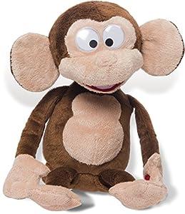 IMC Toys - 93980 -IMC Toys - divertidos monos interactivo versión en inglés