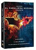 El Caballero Oscuro - Trilogia [DVD]
