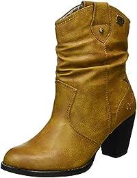 Dockers by Gerli 27ld234-620470 - botas de media caña sin forro y botines Mujer
