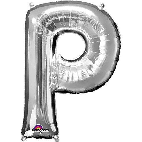 Anagram Globo de helio gigante, letra P 32977