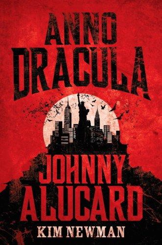 Anno Dracula (Anno Dracula 4)