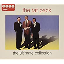 The Ultimate Collection - The Rat Pack by The Rat Pack