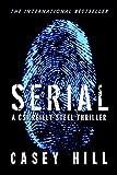 SERIAL: Like Scarpetta? You'll LOVE Steel. (CSI Reilly Steel Book 1) (English Edition)