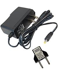HQRP Cargador adaptador de CA para Omron M7 Duo (773) M5, M8,