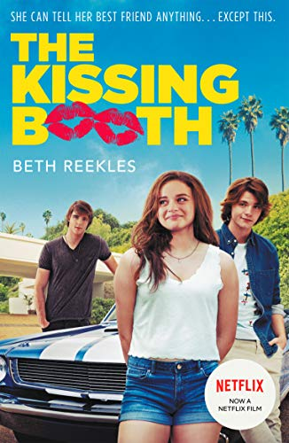 The Kissing Booth (English Edition) Childrens Place Jeans