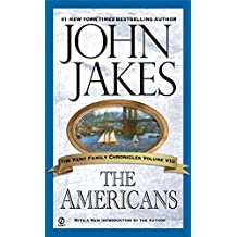 The Americans (Kent Family Chronicles (Paperback))