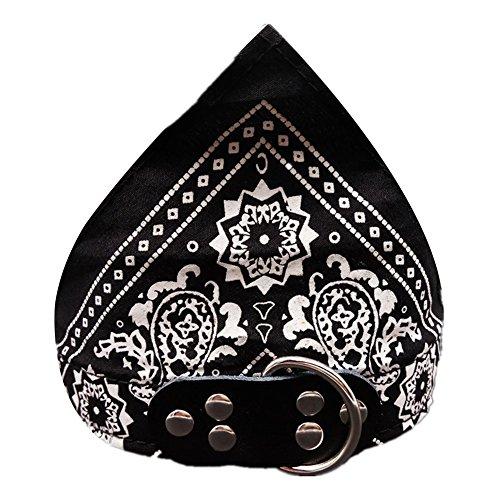 BEARCOLO Dreieckstuch für Hunde und Katzen, verstellbar, süßes Halstuch, Halstuch, Halstuch für Hunde und Katzen, ()