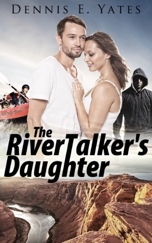 The RiverTalker's Daughter (English Edition)