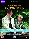 Last of the Summer Wine - Series 23 & 24 [DVD]