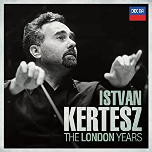 Istvan Kertesz - The London Years (Limited Edition)