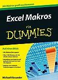 Excel Makros für Dummies