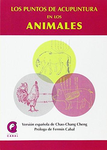 Descargar Libro Los Puntos De Acupuntura En Animales de Chao Chang