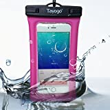 Best OtterBox iPhone 4S Cases - Tayogo Universal funda impermeable bolsa seca con auriculares Review