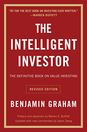 The Intelligent Investor, Rev. Ed (Collins Business Essentials)