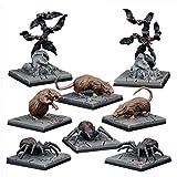 Unbekannt Mantic Games mgds27Dungeon Critters