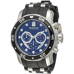 Invicta 6977 Pro Diver Collection Reloj de Acero Inoxidable para Hombre