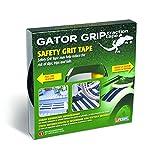 "Gator Grip: Anti- Slip Tape, 1"" x 60', Black"