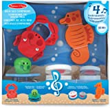 Melissa & Doug High Sea Symphony